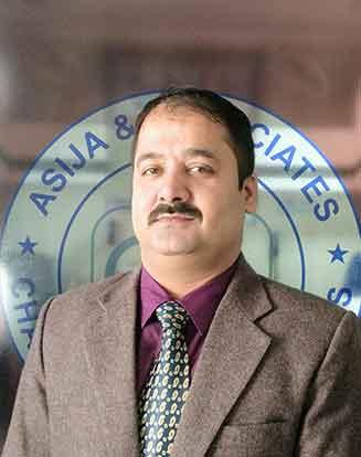 Kamal Kumar Ferwani